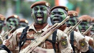 Les limites de la lutte antiterroriste en Afrique