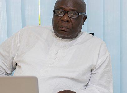 ASSN Mourns Dr Thomas Jaye